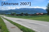 Attersee 2007